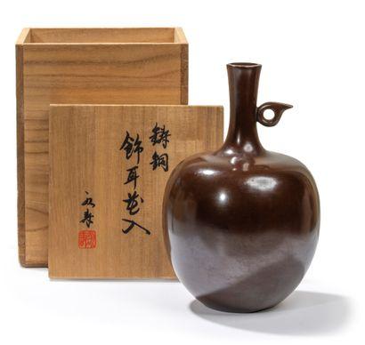 TSUDA EIJU (1915-2001)Japon, XXe siècle