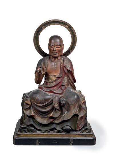Japon, période Edo