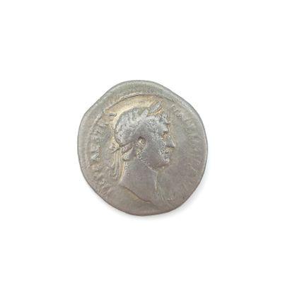 Hadrien (117-138). Bithynie. Cistophore au...