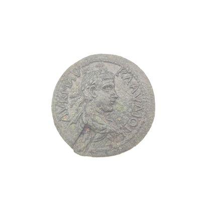 Claude II le Gothique (268-270). Pisidie....