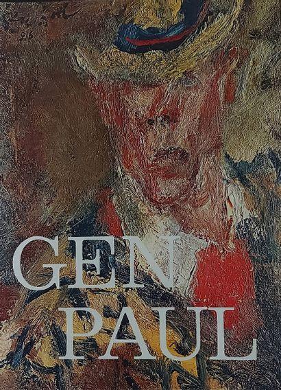 GEN PAUL - Pierre Davaine, Gen Paul
