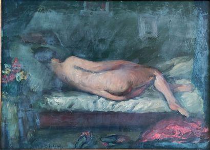 Georges Hanna SABBAGH (1887-1951)