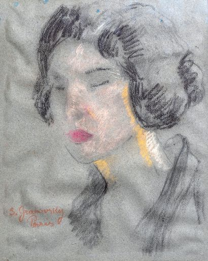 Sam GRANOWSKY (1889-1942)