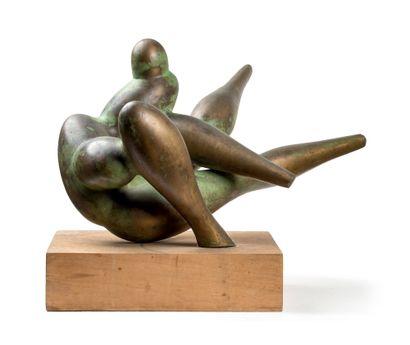 Christian BREAZU (1943-)