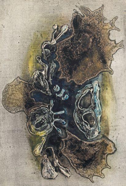 Jean BRISSON-DUVAL (1931-1999)(2)