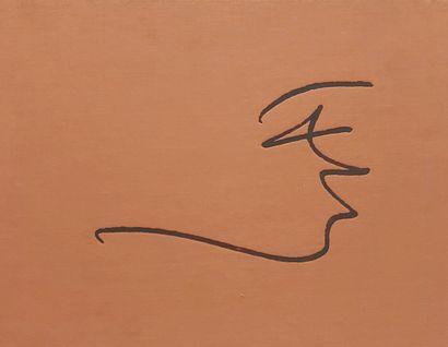 Henri MATISSE - Marguerite Duthuit - Matisse, Claude Duthuit, Henri Matisse