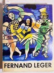 Fernand LÉGER - Lawrence Saphire, Fernand Léger.