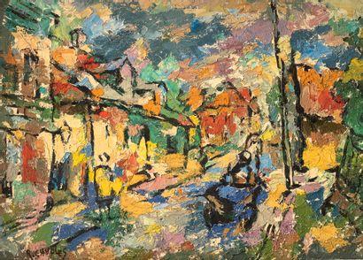 Raphael CHWOLES (CHVOLES)(1913-1922)