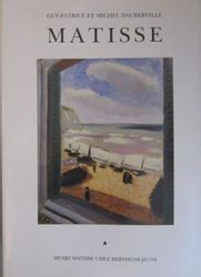 Henri MATISSE - Guy- Patrice et Michel, Dauberville, Matisse.
