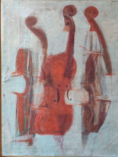 Ferit Iscan (1931-1986)