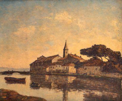 Louis BRAQUAVAL (1854/60- 1929)
