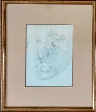 Iba N'DIAYE (1928-2008)