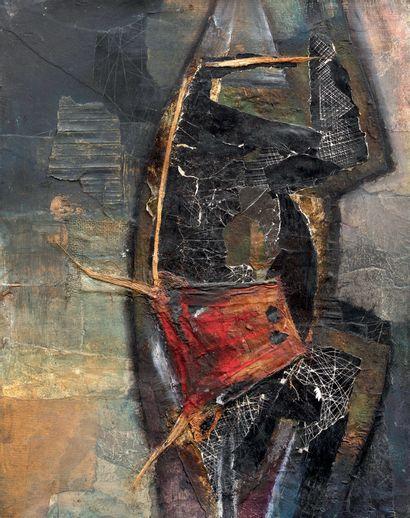 Ousseynou SARR (1949-)