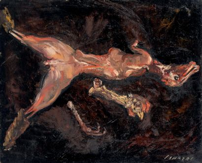 Ramon Jou SENABRE (1893- 1978)