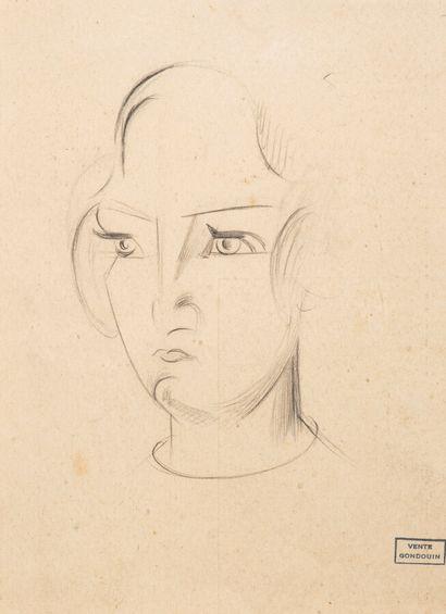 Emmanuel GONDOUIN (1883-1934)
