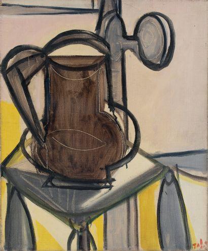 PIERRE TAL COAT (1905-1985)