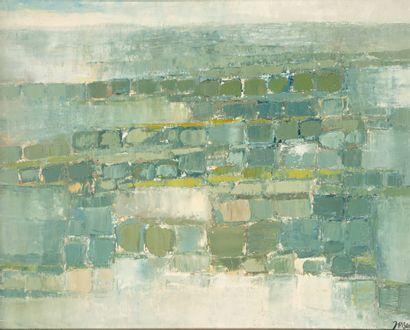 Marc JANSON (1930-)