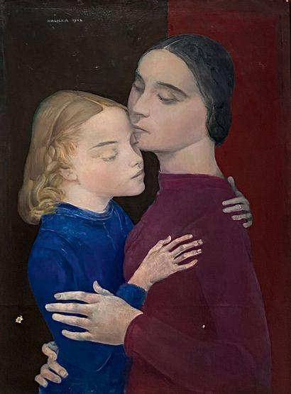 Alice HALICKA (1895-1975)