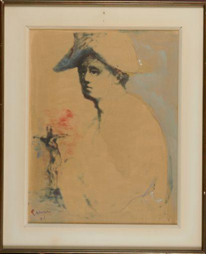 VIGNY Sylvain (1903-1970)