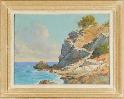 DESAIRE Fernand (1885-1958)