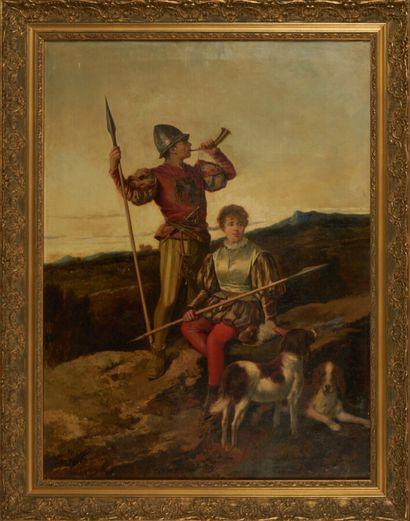 PICOLO LOPEZ Manuel (1855-1912)
