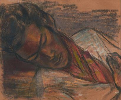 LHOTE André (1885-1962)