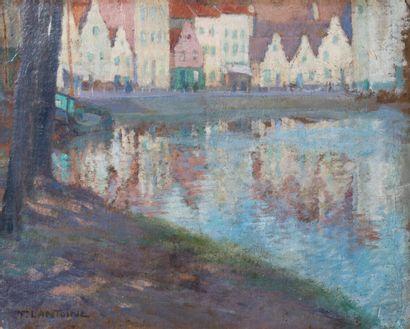 Fernand Lantoine (1876/78-1955)