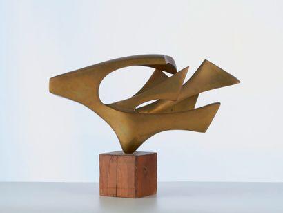 Attribué à BROUARD Fred (1944-1999)