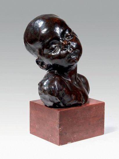 DALOU Aimé-Jules (1838-1902 Français)