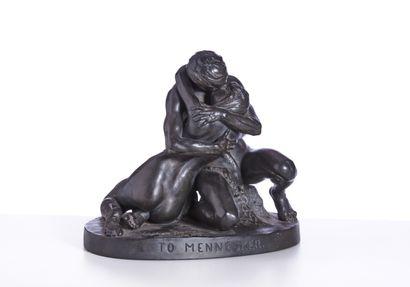 SINDING Stephan (1846-1922)