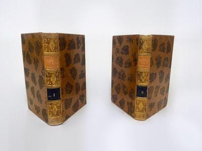 Les fastes de Louis XV, de ses ministres,...