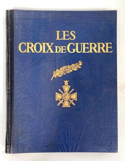 de VALLIERE P.  Honneur et Fidélité : Histoire...