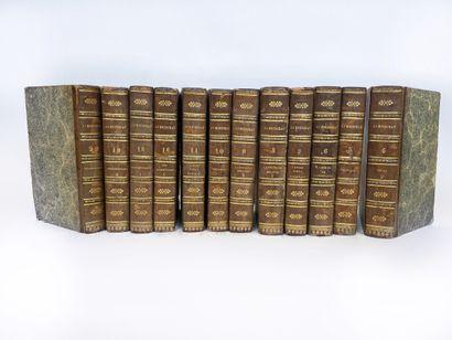 V.D. MUSSET PATHEY OEuvres complètes de J.J....