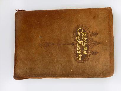 Rubaiyat of Omar Rhayyam, New York, Thomas...