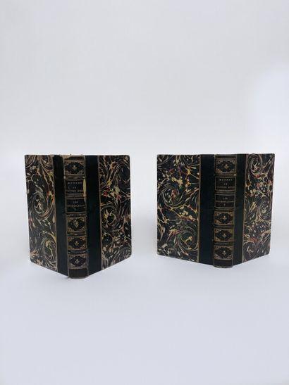 Victor HUGO, Paris, Editions Hetzel -Quantin...