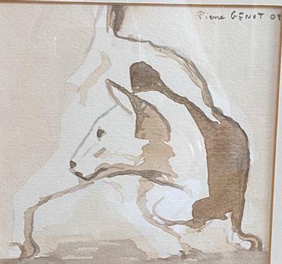 Gustave MASSON