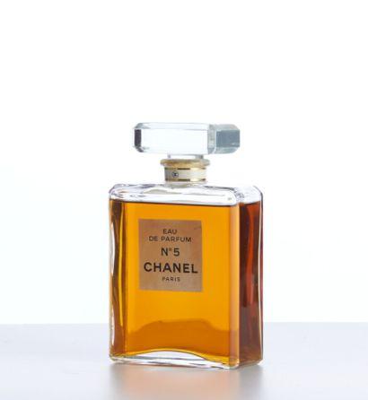 CHANEL  FLACON Eau de Parfum N°5  200 ml...