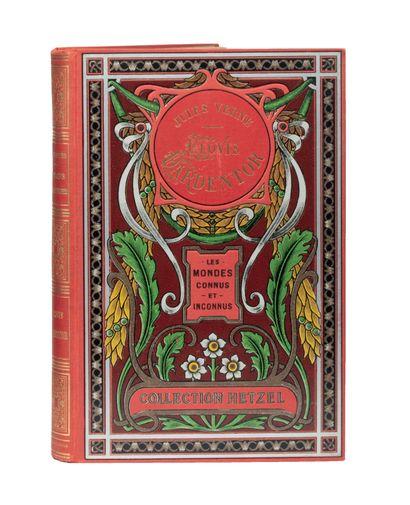 [Afrique] Clovis Dardentor par Jules Verne....