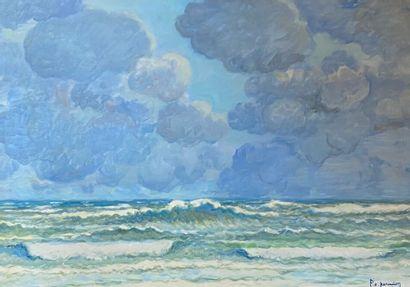 Pierre-Edmond PERADON (1893-1981)