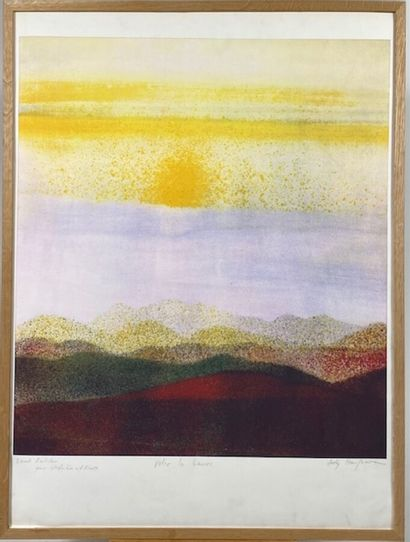 Souky Maniquant (1934-2012)  Composition...
