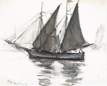 PINARD René (1883 - 1938).