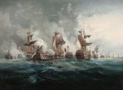 GILBERT PIERRE-JULIEN (1783-1860)