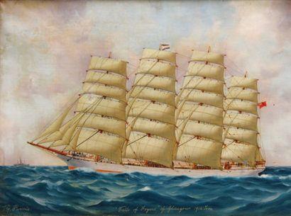 PURVIS THOMAS (1861-1933)