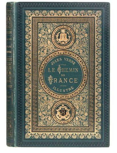 * [France] Le Chemin de France par Jules...