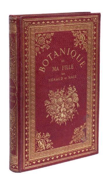 Botanique de ma Fille par Jules Néraud/Revue...