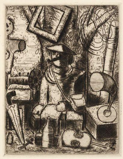 Thadee MAKOWSKI (1882-1932)