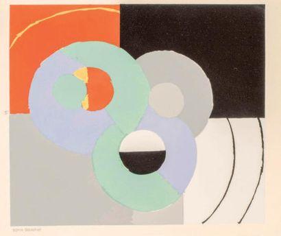 ART ABSTRAIT - Témoignages pour l'art abstrait....