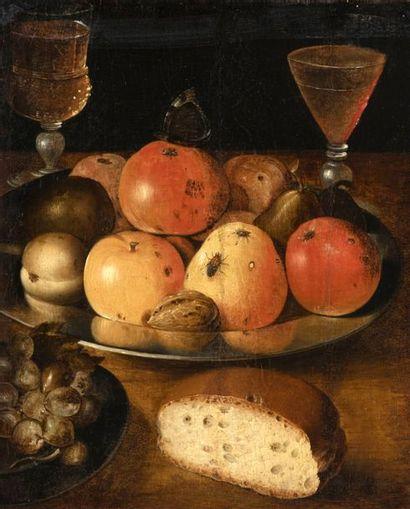Atelier de OSIAS BEERT (Anvers 1580-1624)