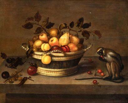 Jan BOUMAN (Strasbourg, 1601 - Utrecht, 1658)