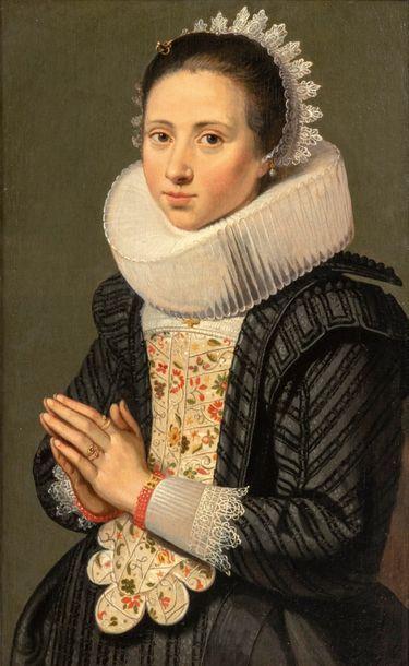 Gortzius GELDORP (Louvain 1553-Cologne 1618)